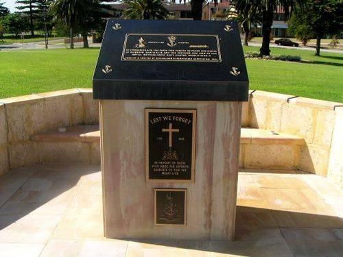 Netherlands Ex Servicemen Memorial