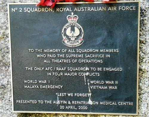 No. 2 Squadron : 5-March-2012