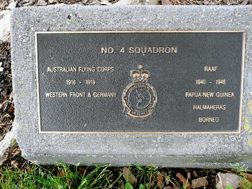No. 4 Squadron : 24-October-2011