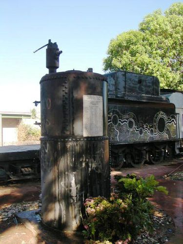 North Australia Railway