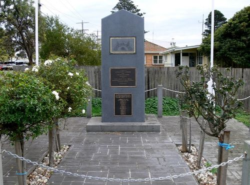 Other Wars Memorial : 17-June-2011