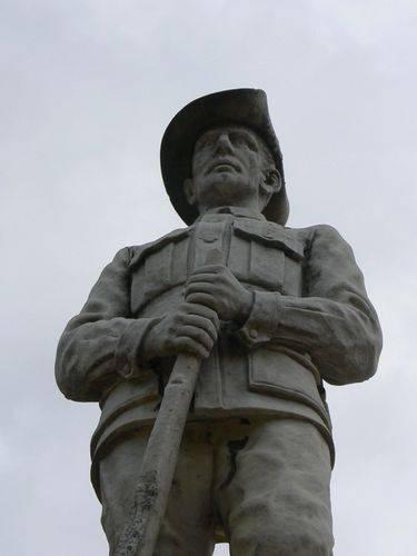 Parkville War Memorial
