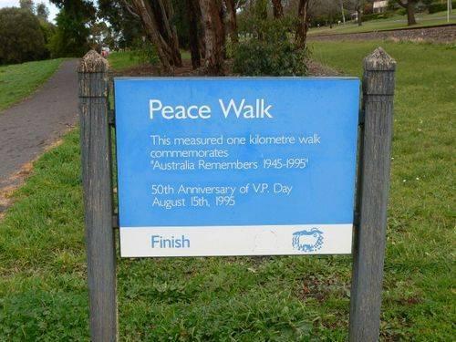 Peace Walk : 24-August-2011