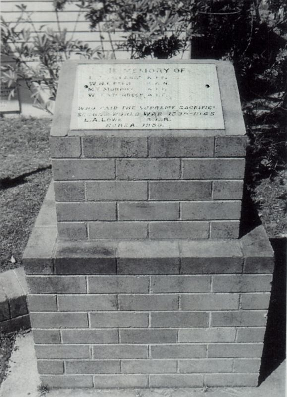 Circa 1950