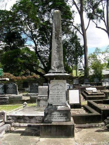 Percy Benjamin Memorial