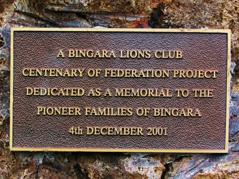 Plaque: 12-July-2016