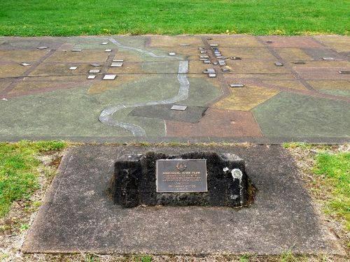 Pioneer Memorial : 08-November-2011