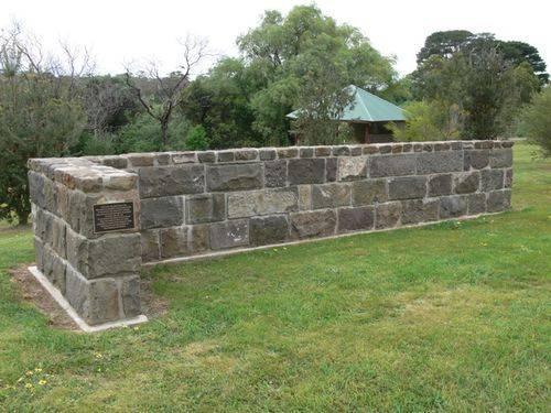 Pioneer Monument : 01-November-2011