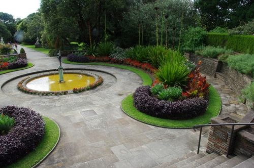 Pioneers Memorial Garden : 19-March-2013