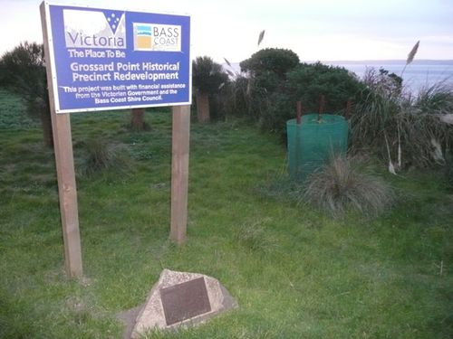 Port Phillip First Settlement : 08-June-2012