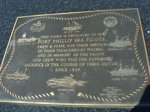 Port Phillip Sea Pilots