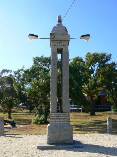 Portarlington War Memorial