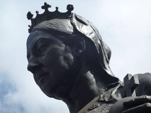 Queen Victoria : 28-September-2012