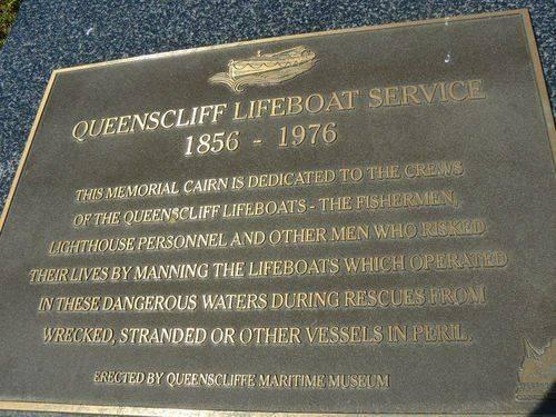 Queenscliff Lifeboat Service