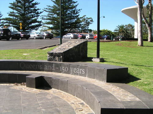 Queensland 150th
