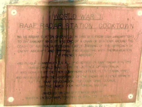RAAF Radar Station
