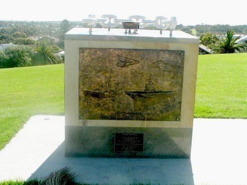 RAN Vietnam Memorial