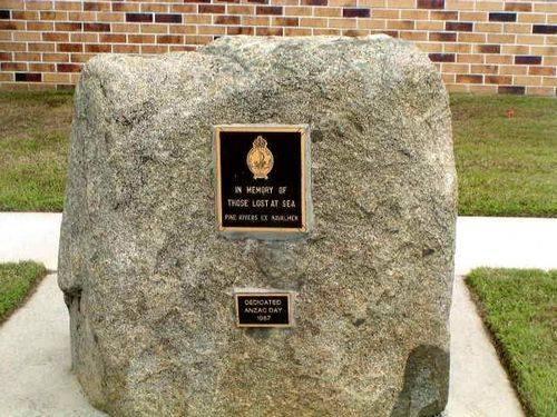 RSL Naval Memorial