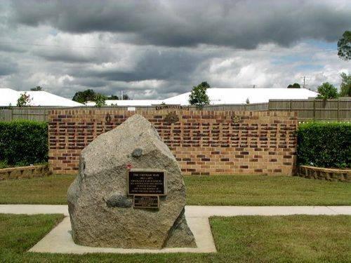 RSL Vietnam War Memorial