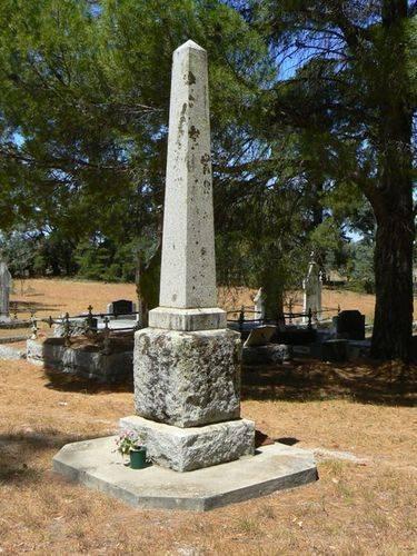 Redbank War Memorial