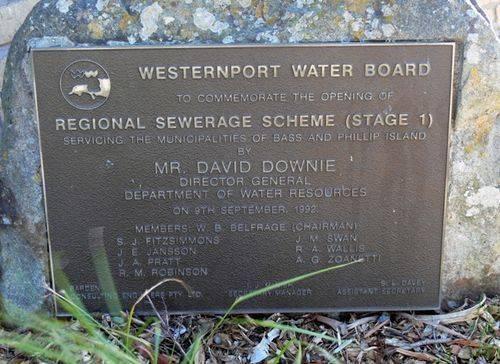 Regional Sewerage Scheme : 08-June-2012