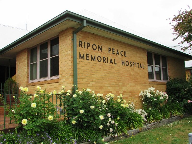 Ripon Peace Memorial Hospital : 07-December-2014