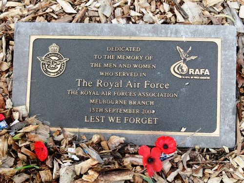 Royal Air Force : 25-September-2011