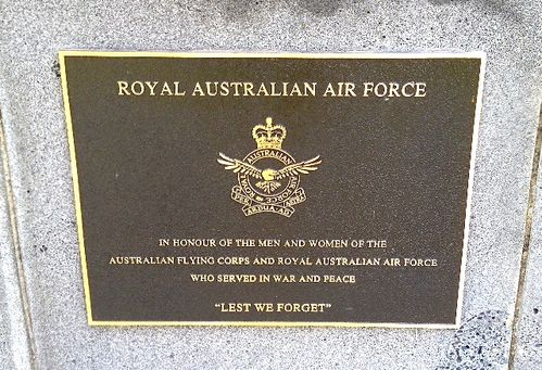 Royal Australian Air Force : November 2013