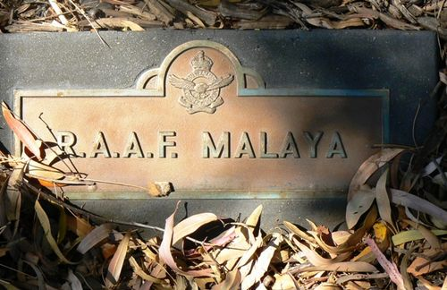 Royal Australian Air Force Malaya  22-September-2011