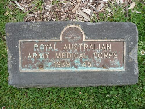 Royal Australian Army Medical Corps : 25-October-2011