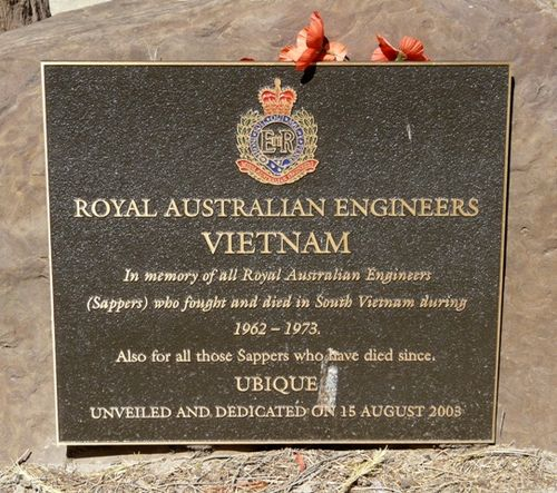 Royal Australian Engineers : 03-March-2012