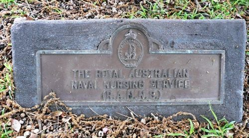 Royal Australian Naval Nursing Service : 24-October-2011