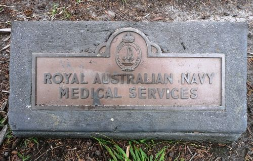 Royal Australian Navy Medical Services : 24-October-2011