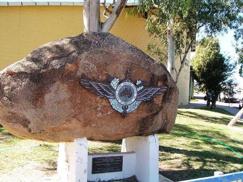 Royal Flying Doctor Service Memorial