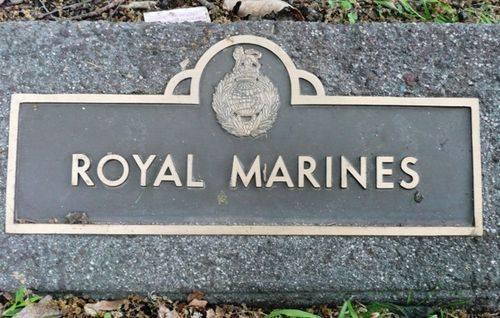 Royal Marines : 24-October-2011