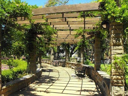 Sandringham Garden 2
