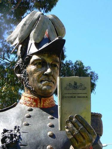 Sir Charles La Trobe