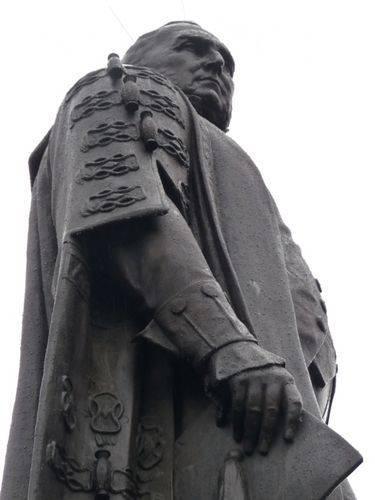 Sir Redmond Barry