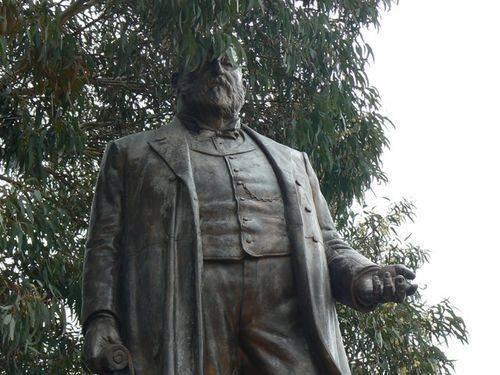 Sir Thomas Bent