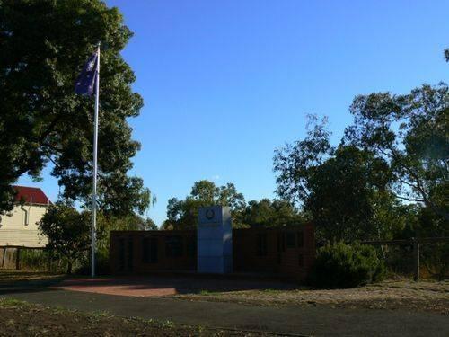 Skipton War Memorial
