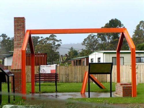 Snug Bushfire Memorial