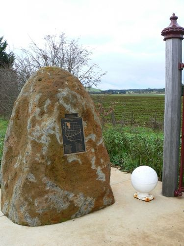 Soldier Settlers Memorial