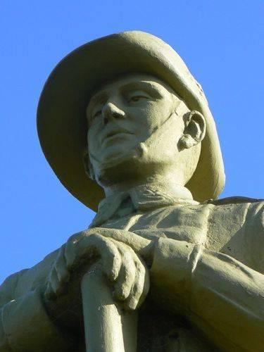 Sorell War Memorial