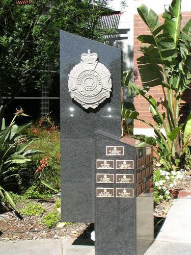 Southern Police Memorial
