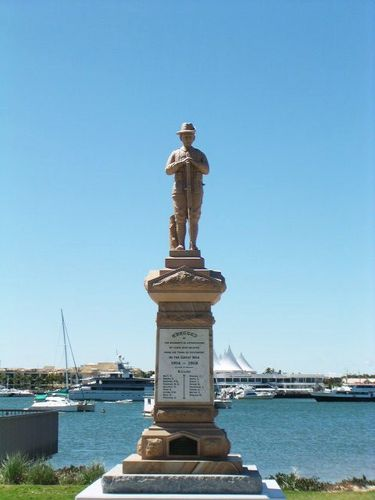 Southport War Memorial