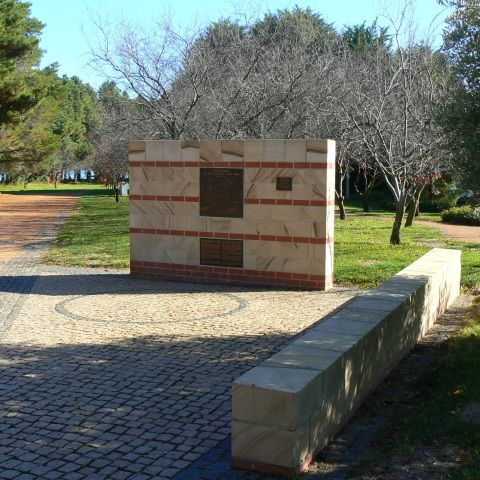 Spanish Civil War Memorial