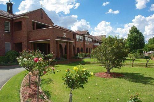 St Joeseph`s Convent : June 2014