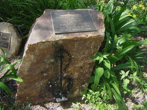 St Marys Naval Memorial