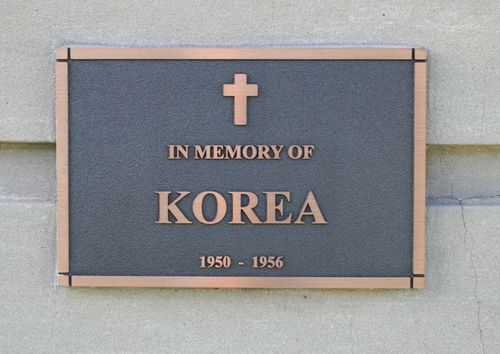 Korea Plaque : 28-June-2014