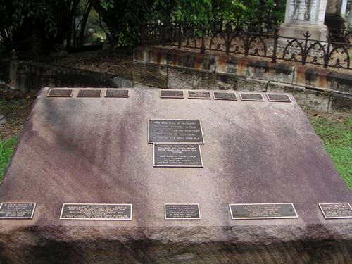 Stillborn Memorial
